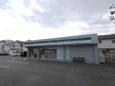 ファミリーマート明石魚住店の画像1
