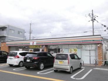 セブンイレブン明石魚住住吉店の画像1