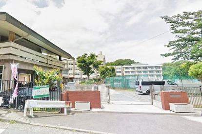 横浜市立永田中学校の画像1