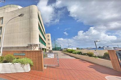 横浜市立平楽中学校の画像1