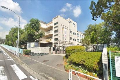 横浜市立六ツ川中学校の画像1