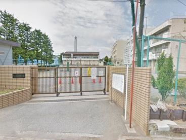 横浜市立新井中学校の画像1