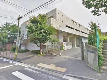 横浜市立岩崎中学校の画像1