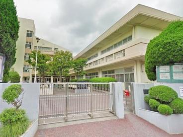 横浜市立西谷中学校の画像1