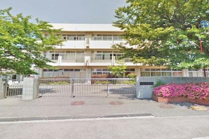 横浜市立いぶき野小学校の画像1