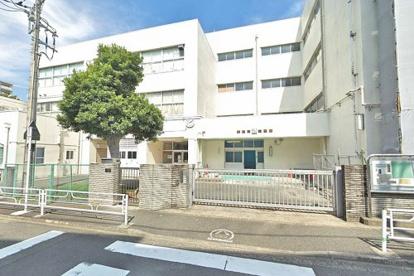 横浜市立竹山小学校の画像1