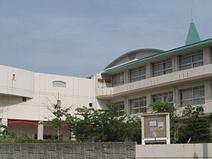 藤沢市立藤ケ岡中学校