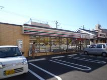 セブンイレブン 川崎藤崎4丁目店