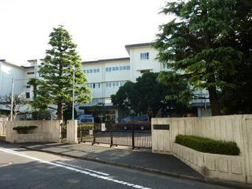 川崎市立四谷小学校の画像1