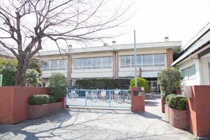 川崎市立南河原小学校の画像1