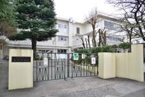 川崎市立御幸中学校
