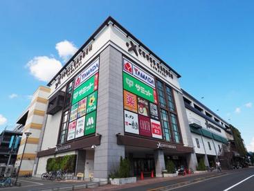 クロスガーデン川崎店の画像1