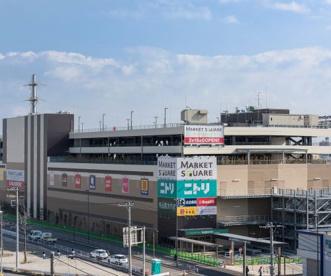MARKET SQUARE KAWASAKI EAST(マーケットスクエア川崎イースト)の画像1