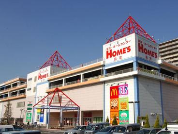 島忠HOME'S(島忠ホームズ) 川崎大師店の画像1