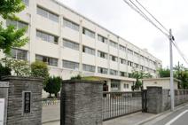 横浜市立市場中学校
