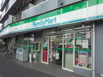 ファミリーマート かさいゴム通り店
