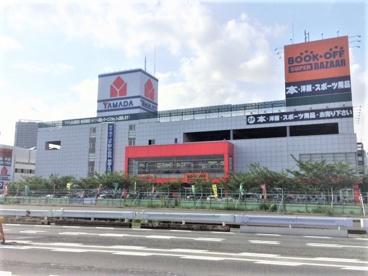 ヤマダ電機 テックランド川崎店の画像1