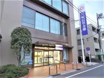 川崎信用金庫小田支店