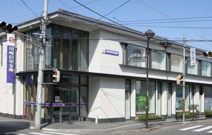 川崎信用金庫大師支店の画像1