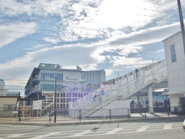 海老名駅(相鉄線)の画像1