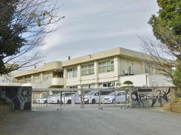 市立上今泉中学校の画像1
