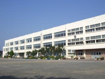 大和市立西鶴間小学校の画像1