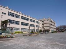 藤沢市立藤沢小学校