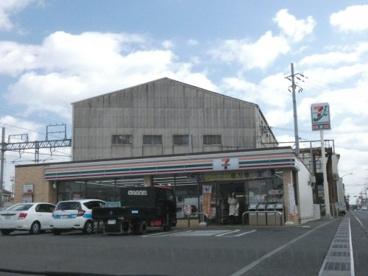 セブンイレブン明石西江井ヶ島店の画像1