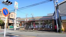 セブンイレブン/川越岸町店
