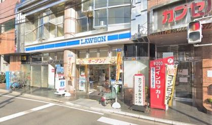 ローソン/川越駅東口店の画像1