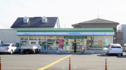 ファミリーマート/川越岸町一丁目店の画像1