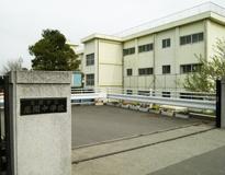 座間市立座間中学校