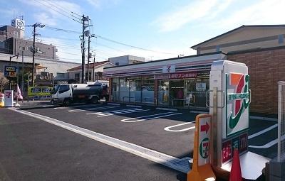 セブンイレブン 川崎池上新町1丁目店の画像1