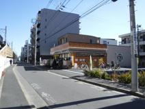 セブンイレブン 葛西駅東店