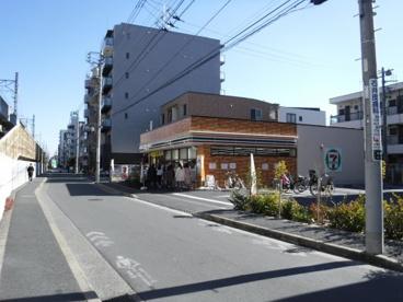 セブンイレブン 葛西駅東店の画像1