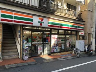 セブンイレブン 豊島北大塚店の画像2