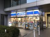 ローソン 新大阪センタービル店