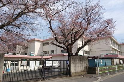 小平市立花小金井南中学校の画像1