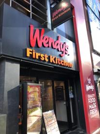 ウェンディーズ・ファーストキッチン六本木店の画像1