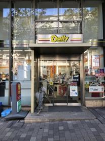 デイリーヤマザキ 六本木3丁目店の画像1