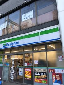 ファミリーマート 六本木駅前店の画像1