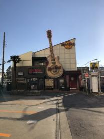 Hard Rock Cafeの画像1