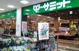 サミットストア 新川崎店