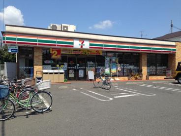 セブンイレブン 川崎川中島2丁目店の画像1