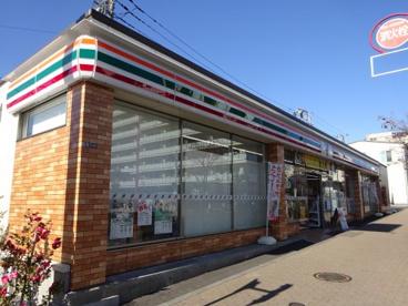 セブンイレブン 三鷹下連雀6丁目店の画像1