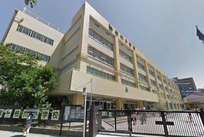 江東区立枝川小学校の画像1