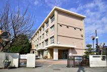 藤沢市立鵠沼中学校