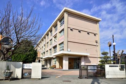 藤沢市立鵠沼中学校の画像1