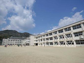大津市立志賀小学校の画像1