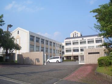 大津市立仰木の里東小学校の画像1